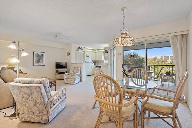 275 Palm Avenue C404, Jupiter, FL 33477 (#RX-10589467) :: Ryan Jennings Group