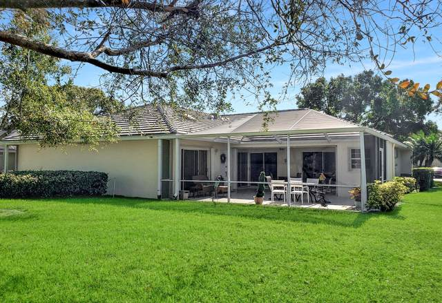 1205 NW Sun Terrace Circle 2A, Saint Lucie West, FL 34986 (#RX-10589706) :: Ryan Jennings Group