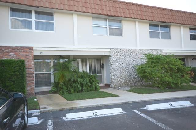 5555 N Ocean Boulevard, Fort Lauderdale, FL 33308 (MLS #RX-10590272) :: Berkshire Hathaway HomeServices EWM Realty