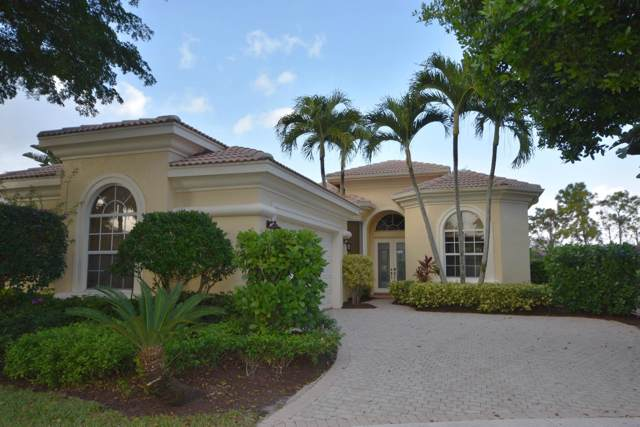7817 Trieste Place Place, Delray Beach, FL 33446 (#RX-10590416) :: Ryan Jennings Group