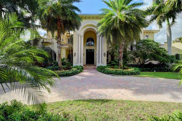 18241 Daybreak Drive, Boca Raton, FL 33496 (MLS #RX-10590546) :: Berkshire Hathaway HomeServices EWM Realty