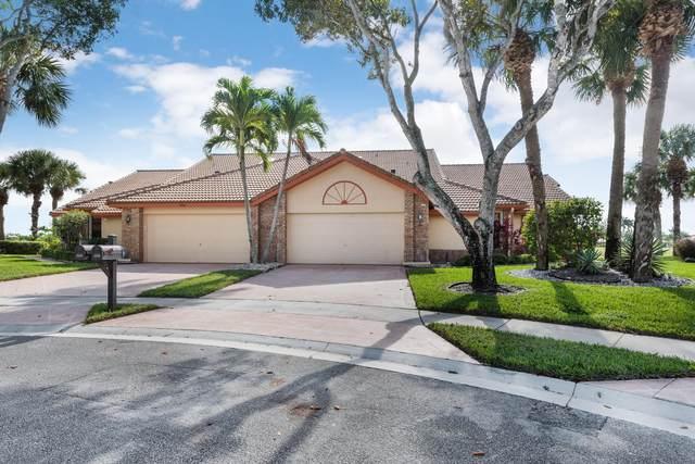8498 Juddith Avenue, Boynton Beach, FL 33472 (#RX-10591104) :: Ryan Jennings Group