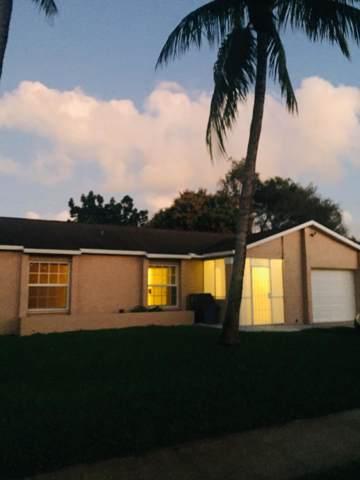 1334 Brian Way, West Palm Beach, FL 33417 (#RX-10591374) :: Ryan Jennings Group