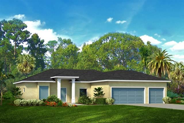 1217 SW Milan Lane, Port Saint Lucie, FL 34953 (MLS #RX-10592029) :: The Paiz Group