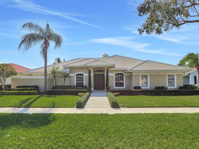 226 Shorewood Way, Jupiter, FL 33458 (#RX-10592227) :: Ryan Jennings Group