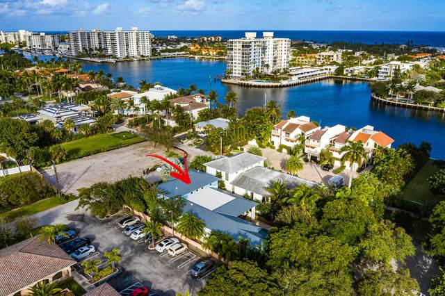 622 SE 5th Street, Delray Beach, FL 33483 (#RX-10592937) :: Ryan Jennings Group