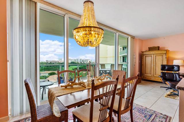 500 SE Mizner Boulevard A710, Boca Raton, FL 33432 (#RX-10593124) :: Posh Properties