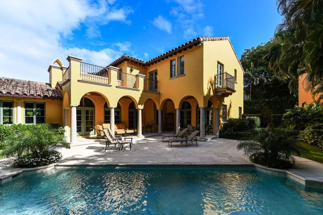 416 Seabreeze Avenue, Palm Beach, FL 33480 (#RX-10594067) :: Ryan Jennings Group