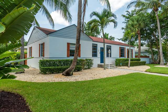 3201 Poinsettia Avenue, West Palm Beach, FL 33407 (#RX-10594266) :: The Rizzuto Woodman Team