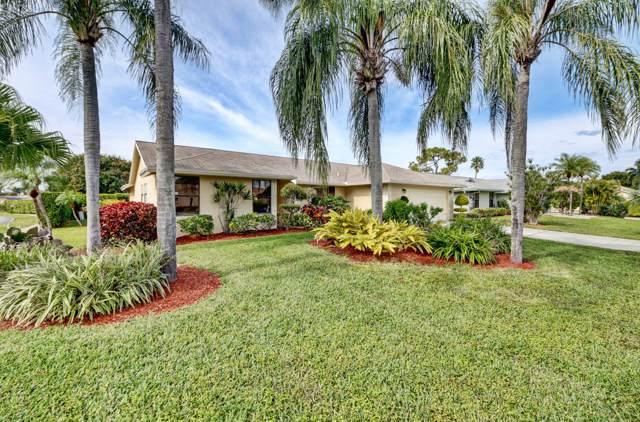 1370 NW 29th Avenue, Delray Beach, FL 33445 (#RX-10594547) :: Ryan Jennings Group
