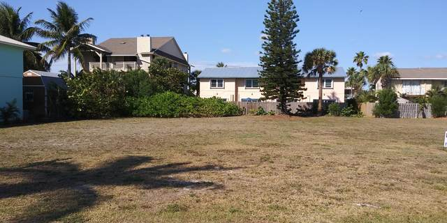 311 S Ocean S Drive, Fort Pierce, FL 34949 (#RX-10594581) :: Ryan Jennings Group