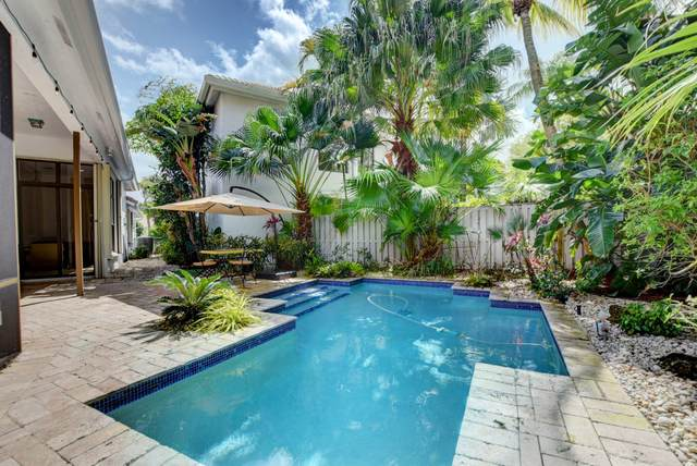 6325 NW 25th Way, Boca Raton, FL 33496 (MLS #RX-10595110) :: Berkshire Hathaway HomeServices EWM Realty