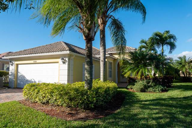 10681 SW Stratton Drive, Port Saint Lucie, FL 34987 (#RX-10595485) :: Ryan Jennings Group