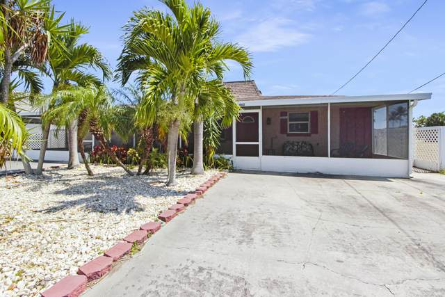 462 Hernando Street A & B, Fort Pierce, FL 34949 (#RX-10595831) :: Ryan Jennings Group