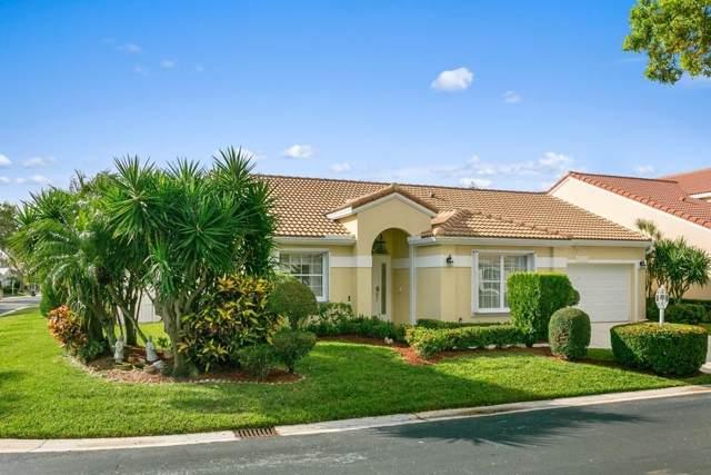 10183 Plum Street, Palm Beach Gardens, FL 33410 (#RX-10595998) :: Ryan Jennings Group