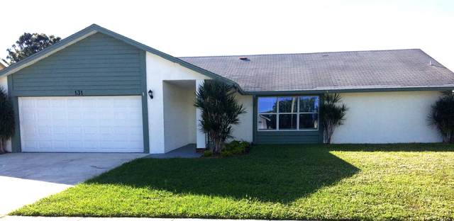 131 Sunflower Circle, Royal Palm Beach, FL 33411 (#RX-10596004) :: Ryan Jennings Group