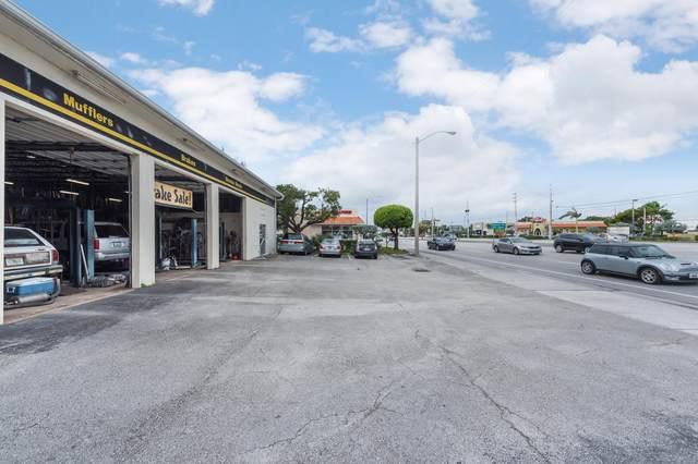 2536 Okeechobee Boulevard, West Palm Beach, FL 33409 (#RX-10596165) :: Ryan Jennings Group