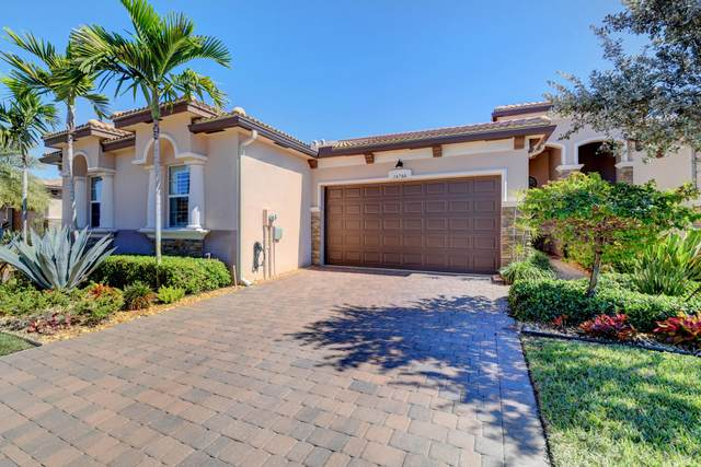 14780 Amerina Way, Delray Beach, FL 33446 (#RX-10596782) :: Ryan Jennings Group
