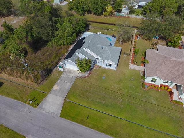 2321 SE Calcutta Circle, Port Saint Lucie, FL 34952 (#RX-10596970) :: Ryan Jennings Group