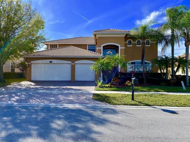 2985 SW Newberry Court, Palm City, FL 34990 (MLS #RX-10597058) :: Berkshire Hathaway HomeServices EWM Realty