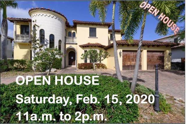 261 Palmetto Lane, West Palm Beach, FL 33405 (#RX-10597078) :: Ryan Jennings Group