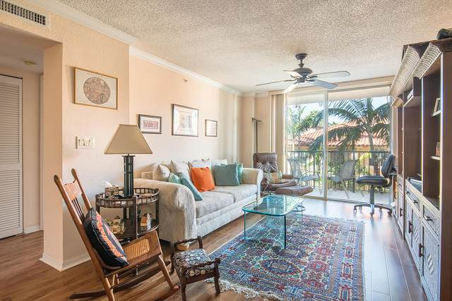 1801 N Flagler Drive #422, West Palm Beach, FL 33407 (#RX-10597303) :: Ryan Jennings Group