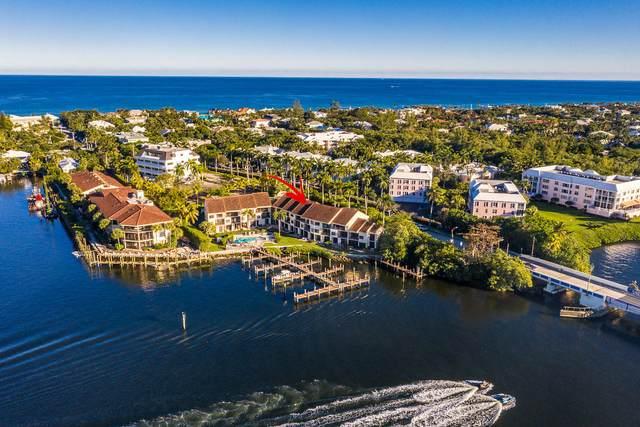1111 George Bush Boulevard N, Delray Beach, FL 33483 (#RX-10598089) :: Ryan Jennings Group