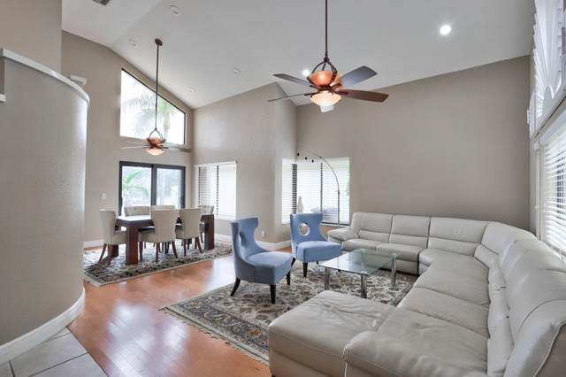 10697 Santa Laguna Drive, Boca Raton, FL 33428 (#RX-10598413) :: Ryan Jennings Group