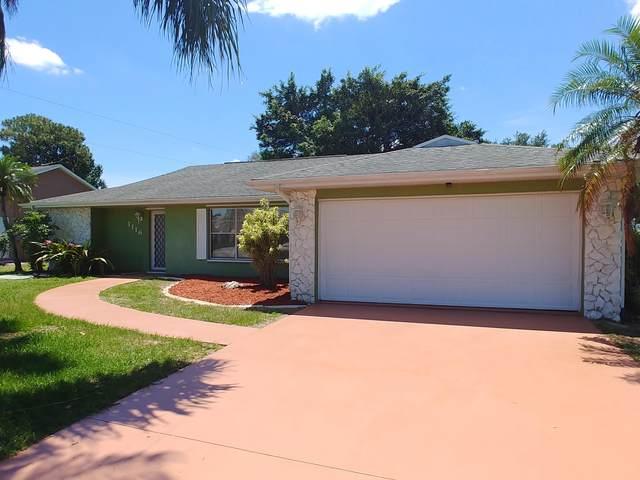 1116 SE Menores Avenue, Port Saint Lucie, FL 34952 (#RX-10598773) :: Ryan Jennings Group