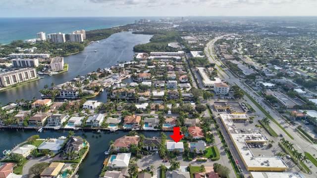 660 NE 29th Place, Boca Raton, FL 33431 (#RX-10598843) :: Ryan Jennings Group