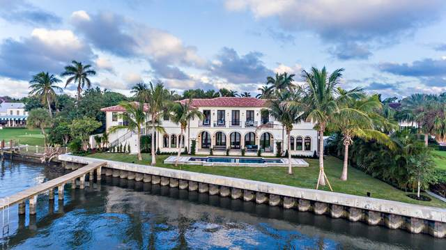 235 Via Vizcaya, Palm Beach, FL 33480 (#RX-10599072) :: Ryan Jennings Group