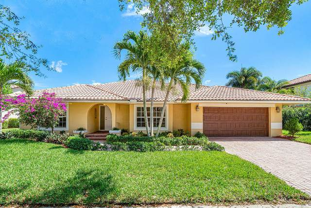 2656 NW 27th Terrace, Boca Raton, FL 33434 (#RX-10599430) :: Ryan Jennings Group
