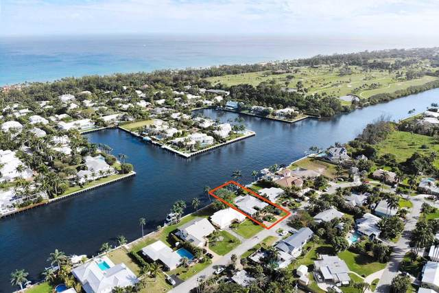 3111 Karen Drive, Delray Beach, FL 33483 (#RX-10600080) :: The Reynolds Team/ONE Sotheby's International Realty