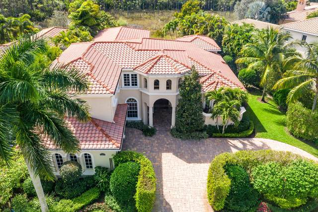 147 Remo Place, Palm Beach Gardens, FL 33418 (#RX-10600600) :: Ryan Jennings Group