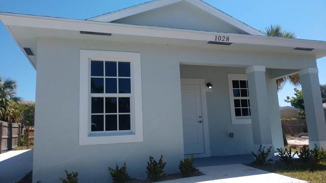 1028 Lincoln Road, West Palm Beach, FL 33407 (#RX-10600851) :: Ryan Jennings Group