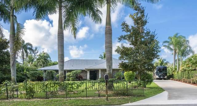 710 SW Bittern Street, Palm City, FL 34990 (#RX-10601119) :: Ryan Jennings Group