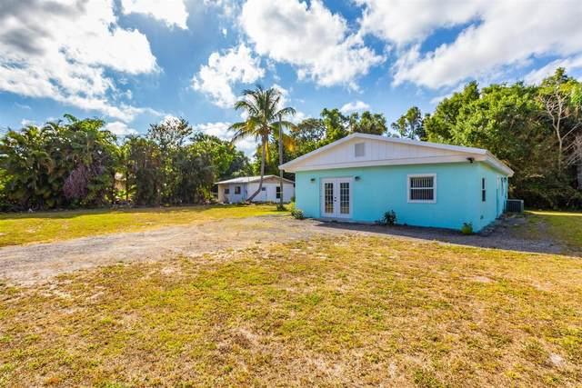 433 E Weatherbee Road, Fort Pierce, FL 34982 (#RX-10601351) :: Ryan Jennings Group