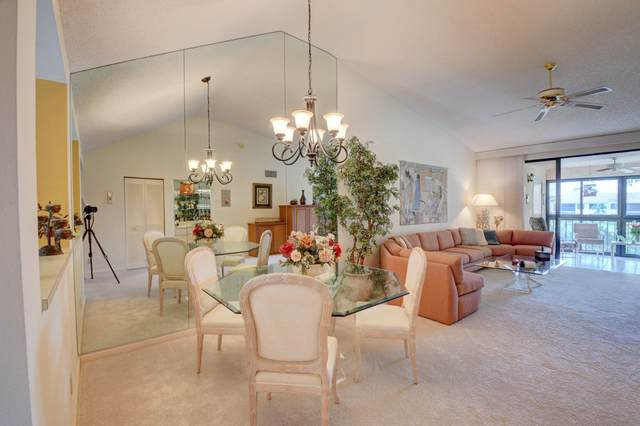 7418 Victory Lane #9805, Delray Beach, FL 33446 (#RX-10601553) :: The Reynolds Team/ONE Sotheby's International Realty