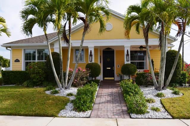 10388 SW Westlawn Boulevard, Port Saint Lucie, FL 34987 (#RX-10601576) :: Ryan Jennings Group
