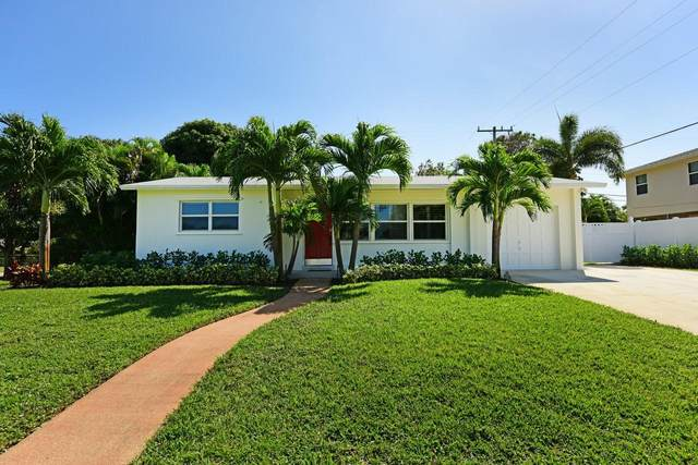 400 Ebbtide Drive, North Palm Beach, FL 33408 (#RX-10601730) :: Ryan Jennings Group