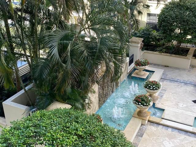 801 S Olive Avenue #927, West Palm Beach, FL 33401 (#RX-10601826) :: Ryan Jennings Group