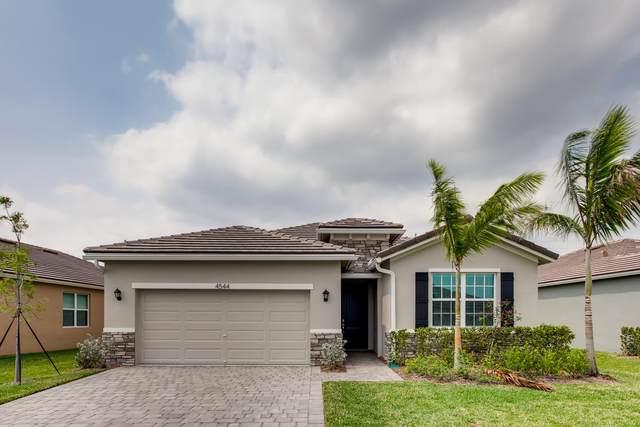 4544 NW King Court, Jensen Beach, FL 34957 (#RX-10601978) :: Ryan Jennings Group
