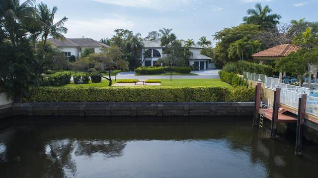 4601 Sanctuary Lane, Boca Raton, FL 33431 (#RX-10602172) :: Ryan Jennings Group