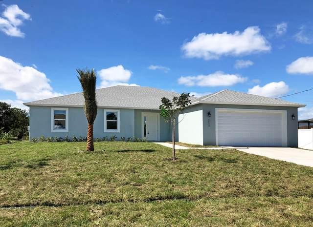 3632 SW Karin Street, Port Saint Lucie, FL 34953 (#RX-10602531) :: Ryan Jennings Group