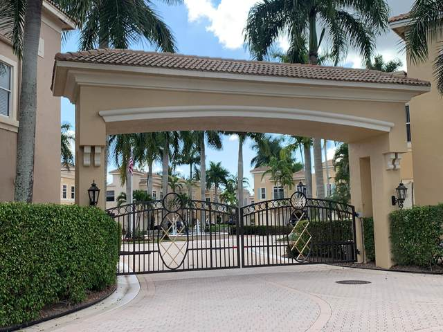 302 Resort Lane, Palm Beach Gardens, FL 33418 (#RX-10602977) :: Ryan Jennings Group