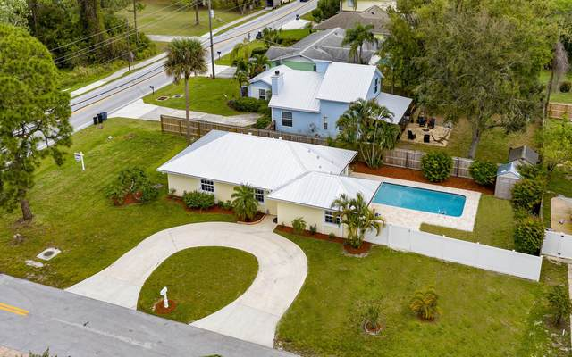 2363 NW Brennan Court, Stuart, FL 34994 (#RX-10603073) :: Ryan Jennings Group
