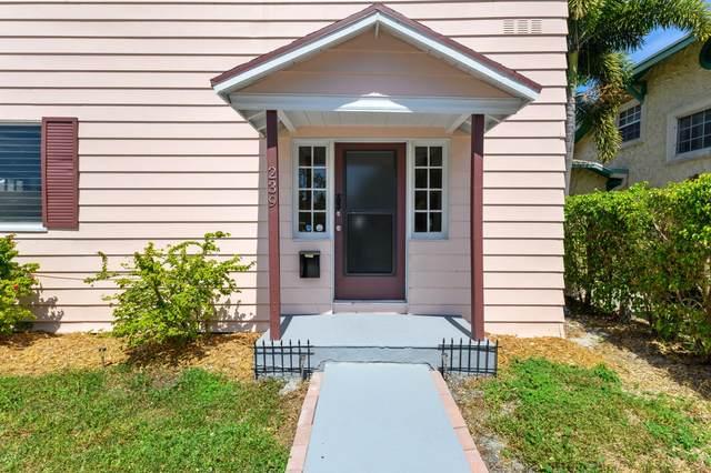 239 Lytton Court, West Palm Beach, FL 33405 (#RX-10603243) :: Ryan Jennings Group