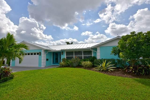 716 Jacana Way, North Palm Beach, FL 33408 (#RX-10603415) :: Ryan Jennings Group