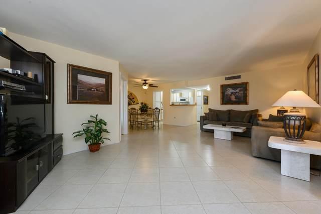 3520 S Ocean Boulevard A505, South Palm Beach, FL 33480 (#RX-10603638) :: The Reynolds Team/ONE Sotheby's International Realty
