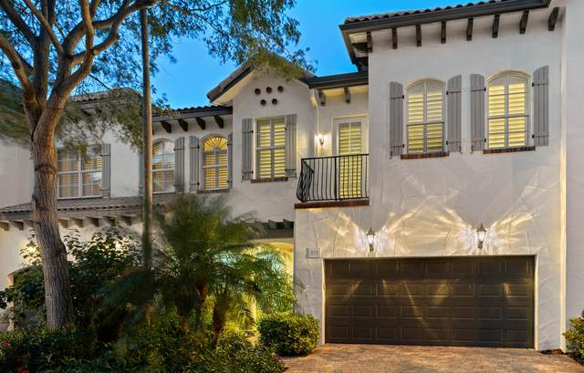 819 Estuary Way, Delray Beach, FL 33483 (#RX-10603857) :: Ryan Jennings Group